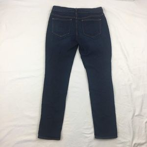 Old Navy Jeans - Old Navy The Diva Dark Wash Skinny Jeans 6 Short